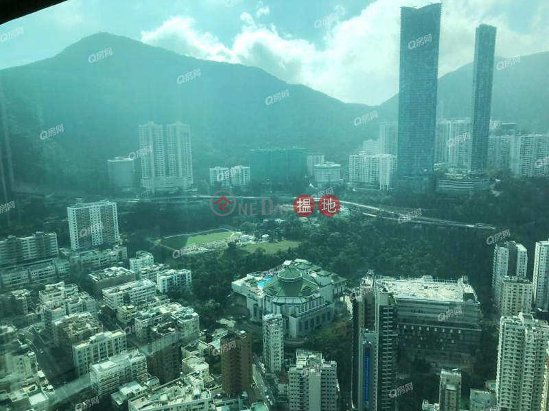 Property Search Hong Kong   OneDay   Residential   Rental Listings The Colonnade   3 bedroom High Floor Flat for Rent