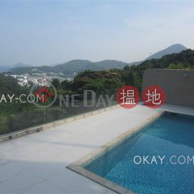 Unique house in Sai Kung | For Sale|Sai KungHing Keng Shek(Hing Keng Shek)Sales Listings (OKAY-S292141)_0