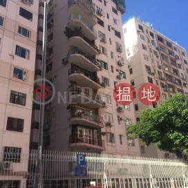 Block 4 Mandarin Court,Ho Man Tin, Kowloon