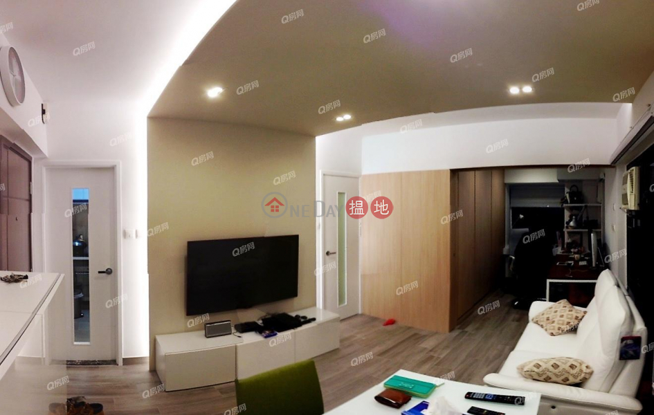 Property Search Hong Kong | OneDay | Residential | Sales Listings | Block 2 Bay View Garden | 1 bedroom High Floor Flat for Sale
