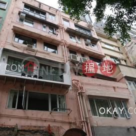 1房1廁,實用率高,極高層《奧卑利街11-13號出售單位》