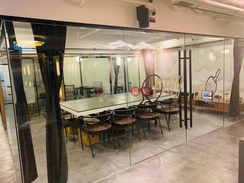 Property Search Hong Kong | OneDay | Office / Commercial Property, Rental Listings Co Work Mau I Meeting Room for Hourly Rent