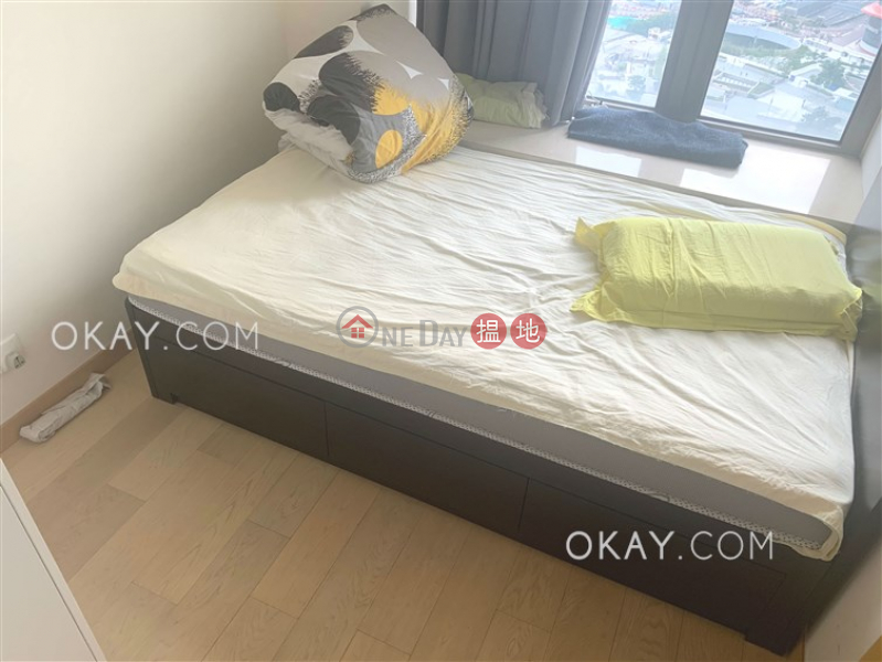 HK$ 52,000/ month, Grand Austin Tower 1 Yau Tsim Mong Exquisite 3 bedroom on high floor with balcony | Rental
