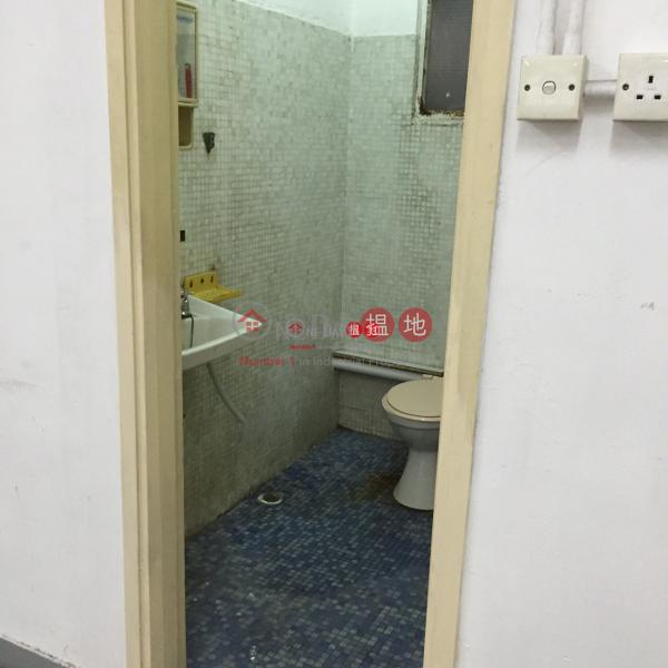 Haribest Industrial Building   Very High   Industrial   Rental Listings   HK$ 9,000/ month