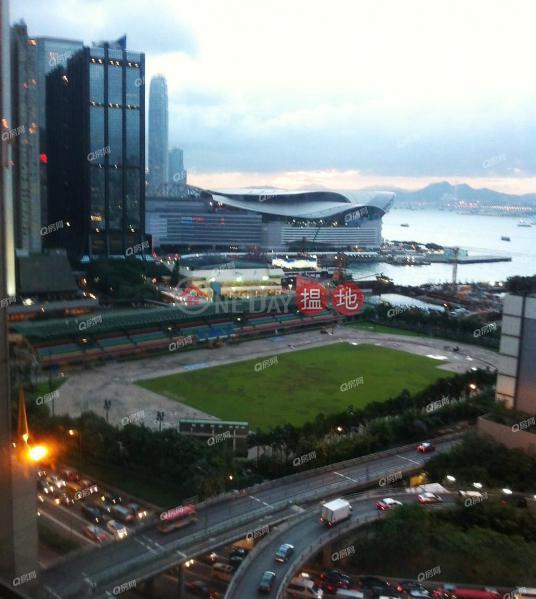 香港搵樓 租樓 二手盤 買樓  搵地   住宅-出售樓盤-無敵海景,品味裝修,市場罕有,四通八達《海聯大廈買賣盤》