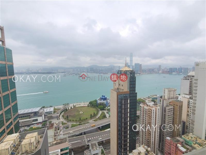 西浦|高層|住宅出租樓盤|HK$ 40,800/ 月