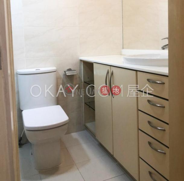 Tasteful 2 bedroom with balcony   Rental, Ronsdale Garden 龍華花園 Rental Listings   Wan Chai District (OKAY-R86176)