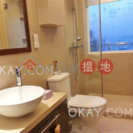 Lovely 1 bedroom on high floor with balcony | For Sale