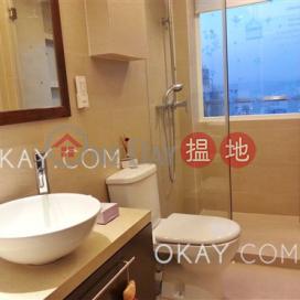 1房1廁,實用率高,極高層,露台《安峰大廈出售單位》