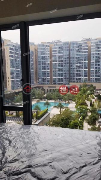 名牌發展商,內園靚景《Park Circle租盤》|18青山公路潭尾段 | 元朗|香港-出租-HK$ 15,000/ 月