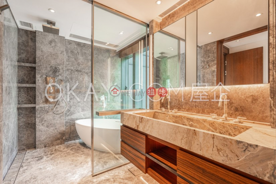 Property Search Hong Kong | OneDay | Residential | Rental Listings, Unique 4 bedroom in Mid-levels West | Rental