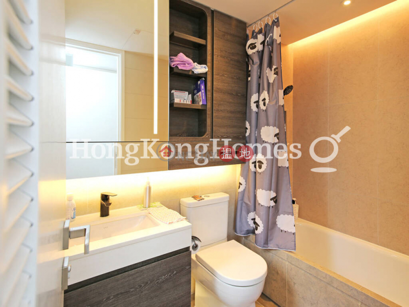 3 Bedroom Family Unit for Rent at Bohemian House, 321 Des Voeux Road West | Western District Hong Kong, Rental HK$ 40,000/ month