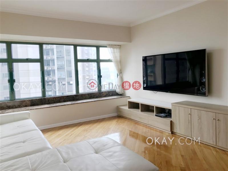 雍景臺-中層-住宅-出租樓盤|HK$ 55,000/ 月
