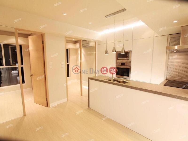 HK$ 710萬 寶慶大廈中區環境優美,景觀開揚,實用靚則《寶慶大廈買賣盤》