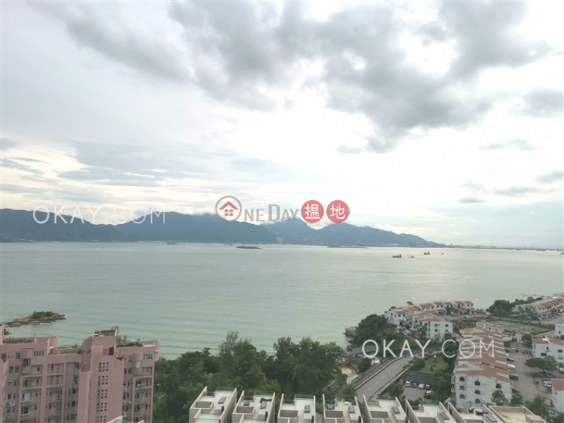 Charming 3 bedroom on high floor with rooftop & balcony   Rental   1 Tsing Lung Road   Tuen Mun Hong Kong Rental   HK$ 55,000/ month