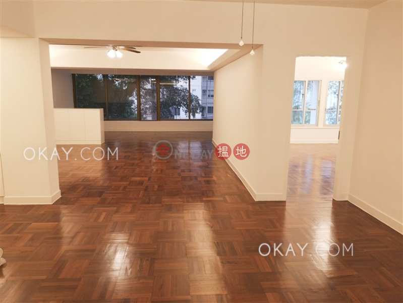 Efficient 4 bedroom with balcony & parking | Rental | Kam Yuen Mansion 錦園大廈 Rental Listings