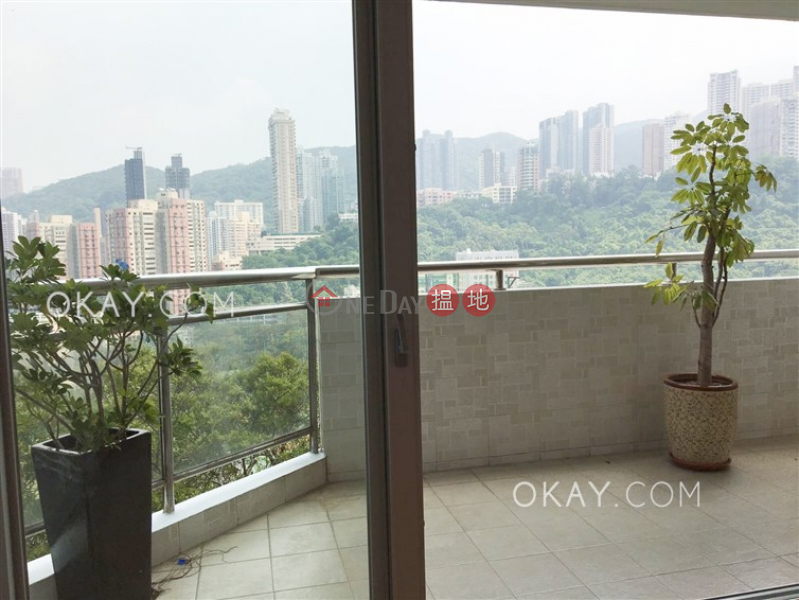 Property Search Hong Kong | OneDay | Residential Sales Listings Gorgeous 4 bedroom with balcony & parking | For Sale