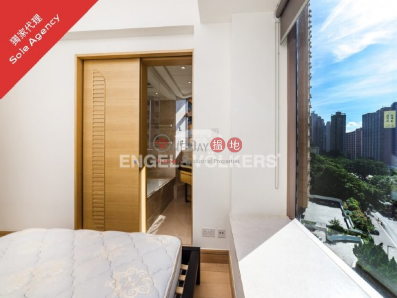 Designer Living in Cadogan at Kennedy Town | 37 Cadogan Street | Western District | Hong Kong | Sales | HK$ 23M