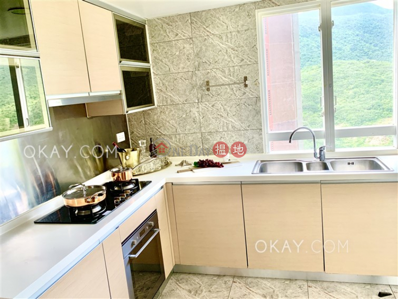 Unique penthouse with sea views, terrace & balcony | Rental 38 Tai Tam Road | Southern District Hong Kong | Rental, HK$ 118,000/ month