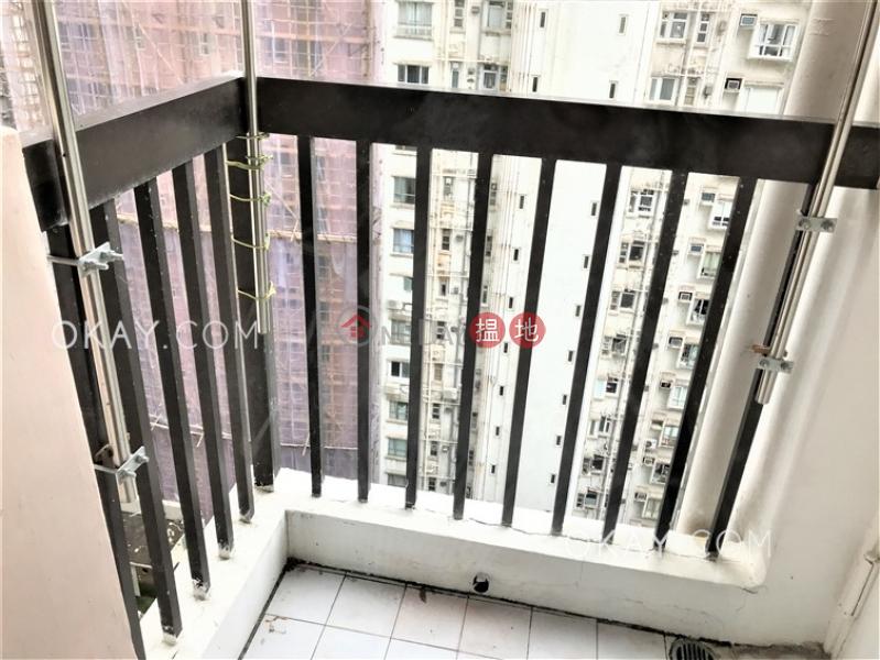 香港搵樓 租樓 二手盤 買樓  搵地   住宅 出租樓盤-2房2廁,露台《日景閣出租單位》