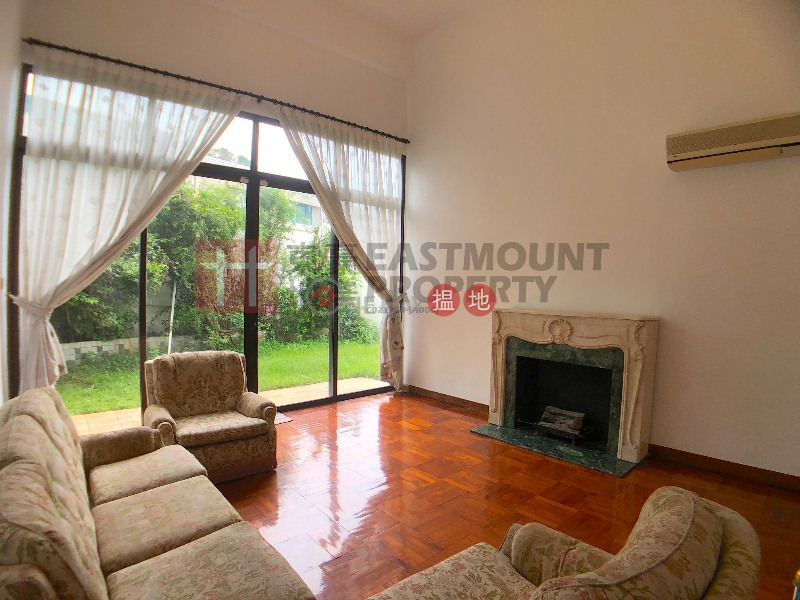 Property Search Hong Kong | OneDay | Residential, Sales Listings | Property For Sale and Rent in Billows Villa, Hang Hau Wing Lung Road 坑口永隆路浪濤苑-Detached, Garden, Nearby MTR