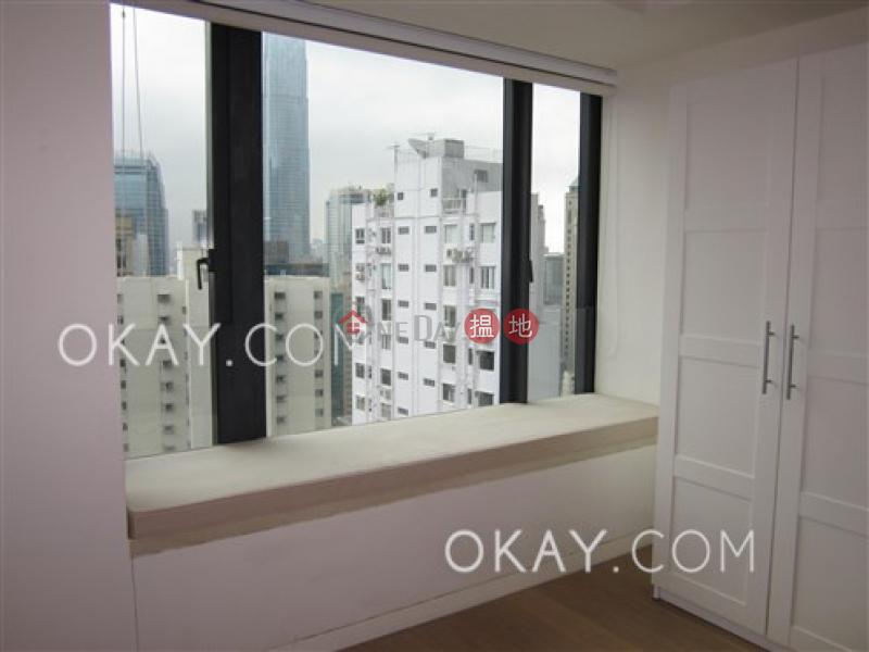 HK$ 57,000/ month, Gramercy | Western District, Nicely kept 2 bedroom on high floor | Rental