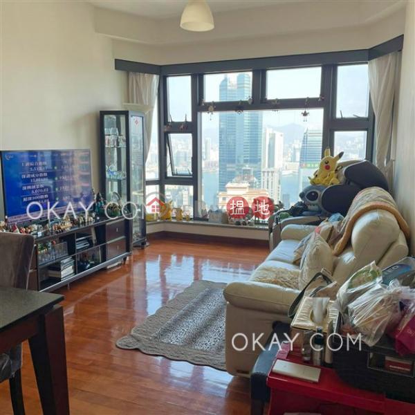 Popular 3 bedroom on high floor with sea views | Rental | 3 Seymour Road | Western District | Hong Kong Rental | HK$ 42,000/ month