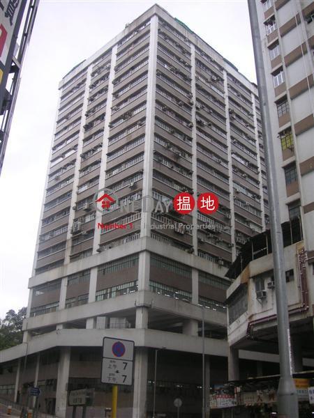 金豪工業大廈|沙田金豪工業大廈(Kinho Industrial Building)出售樓盤 (topon-00527)