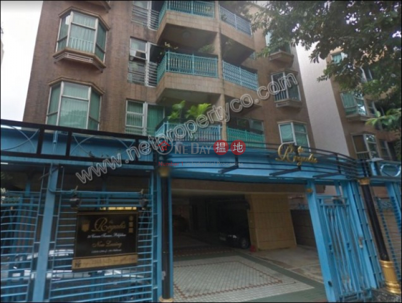 香港搵樓|租樓|二手盤|買樓| 搵地 | 住宅出租樓盤-帝鑾閣
