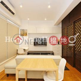 Studio Unit for Rent at Winner Building Block A