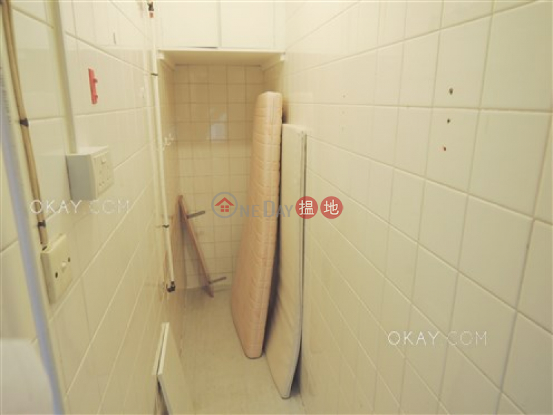 Unique 3 bedroom on high floor with parking | For Sale | Fine Mansion 豐寧大廈 Sales Listings