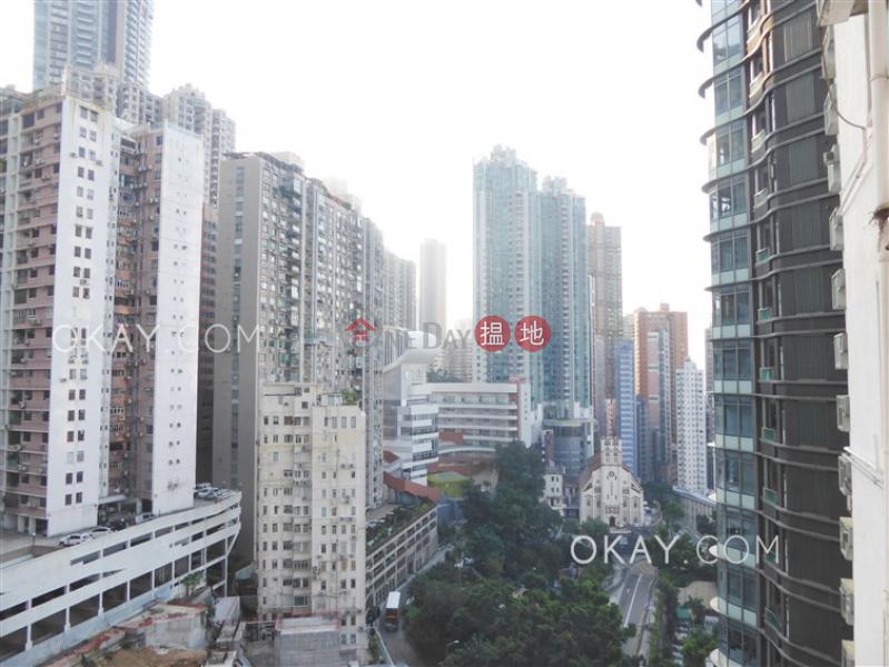 3房2廁,極高層,可養寵物《堅威大廈出租單位》128-132堅道 | 西區-香港出租-HK$ 28,000/ 月