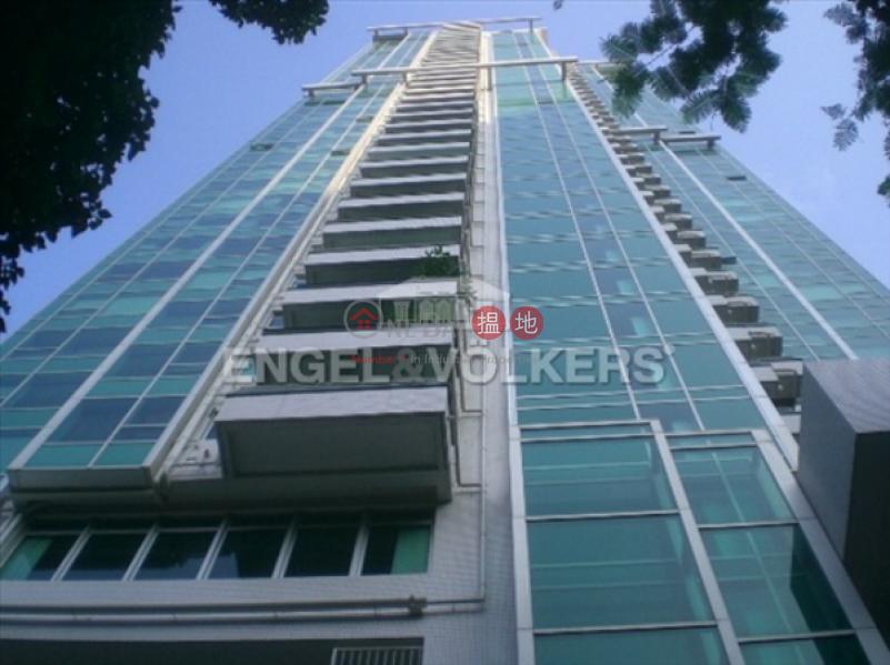蘇豪區三房兩廳筍盤出售|住宅單位-3居賢坊 | 中區香港出售-HK$ 1,480萬