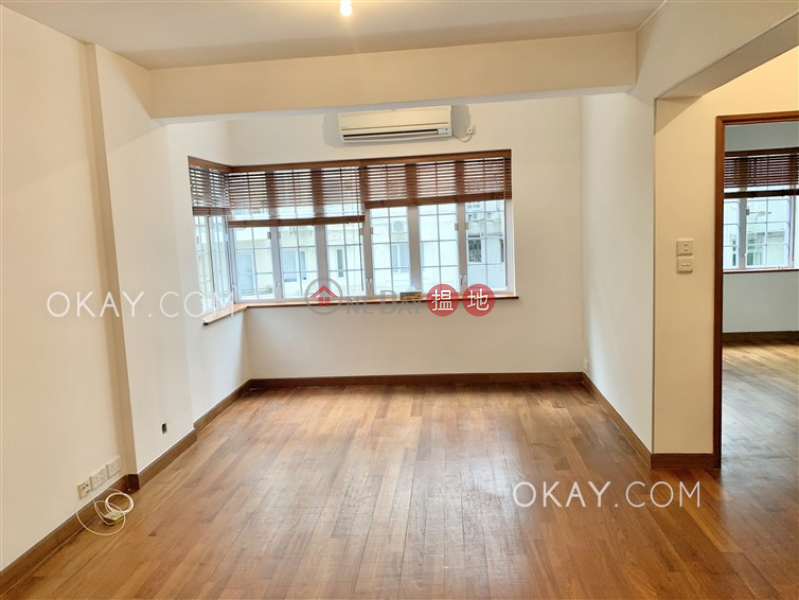 HK$ 17.5M Kam Fai Mansion Central District, Charming 2 bedroom in Mid-levels Central   For Sale