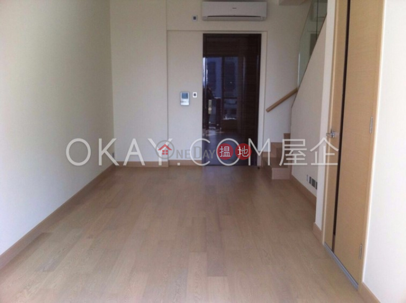Tasteful 1 bedroom with balcony | For Sale | Marinella Tower 9 深灣 9座 Sales Listings