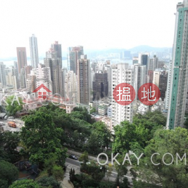 Efficient 4 bedroom with balcony & parking   For Sale Hong Kong Garden(Hong Kong Garden)Sales Listings (OKAY-S12497)_3