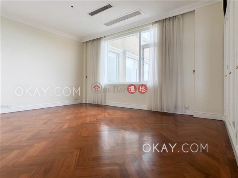 HK$ 110,000/ 月|九雲居-中區|3房3廁,實用率高,海景,連車位《九雲居出租單位》