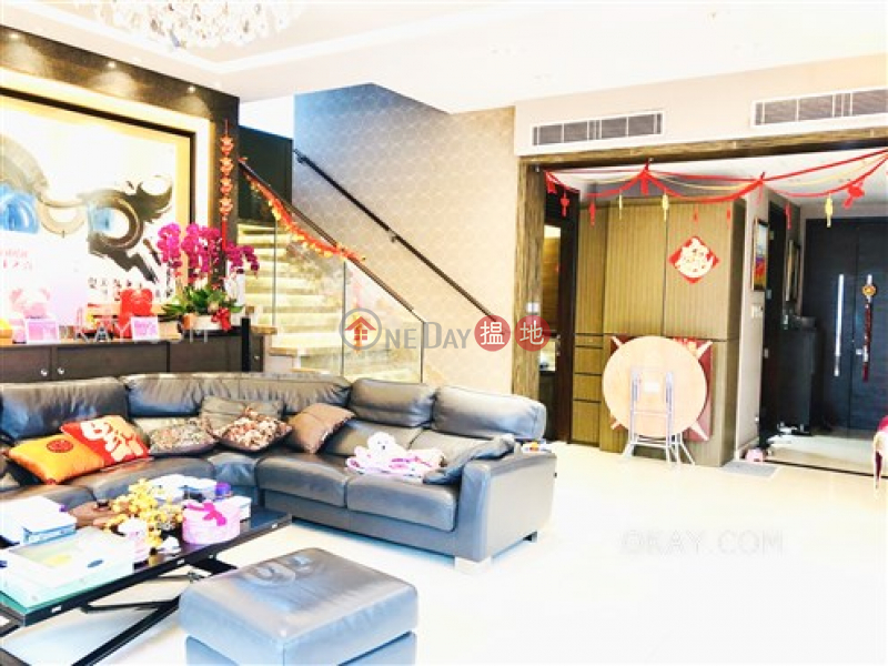 Beautiful 4 bed on high floor with sea views & balcony | For Sale, 2A Yau Lai Road | Tsuen Wan Hong Kong Sales | HK$ 46.8M
