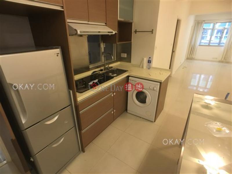 2房2廁,連租約發售《大成大廈出售單位》|129-133堅道 | 中區|香港-出售-HK$ 1,100萬