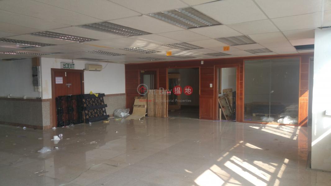 極開揚 無敵海景 荃灣正好工業大廈(Jing Ho Industrial Building)出租樓盤 (poonc-05531)