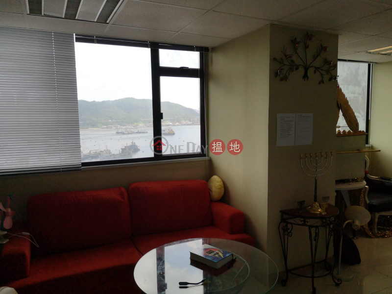 靚裝 雙連 荃灣萬達來海景-34-36柴灣角街 | 荃灣|香港|出租|HK$ 58,000/ 月