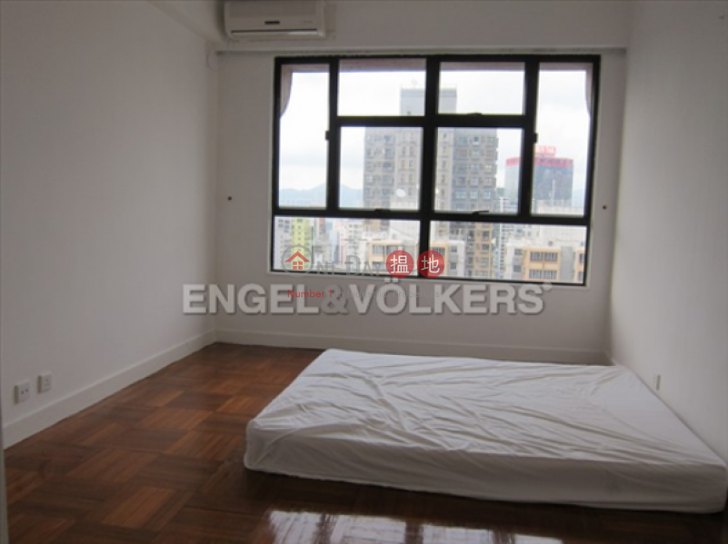 3 Bedroom Family Flat for Sale in Soho, Winner Court 榮華閣 Sales Listings | Central District (EVHK17456)