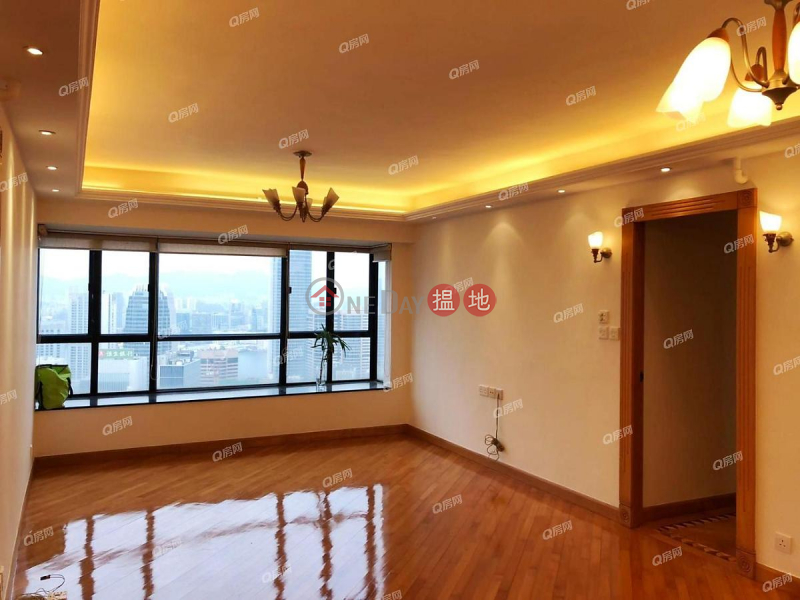HK$ 52,000/ month, The Grand Panorama, Western District   The Grand Panorama   3 bedroom High Floor Flat for Rent