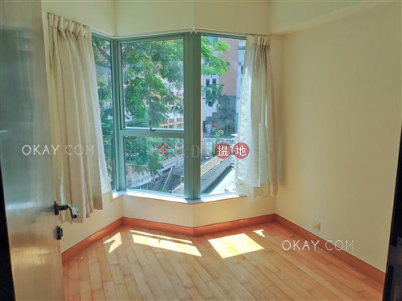 Tasteful 3 bedroom with terrace & balcony | For Sale | Jardine Summit 渣甸豪庭 Sales Listings