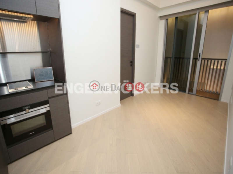 Studio Flat for Rent in Sai Ying Pun 1 Sai Yuen Lane | Western District | Hong Kong | Rental | HK$ 20,000/ month