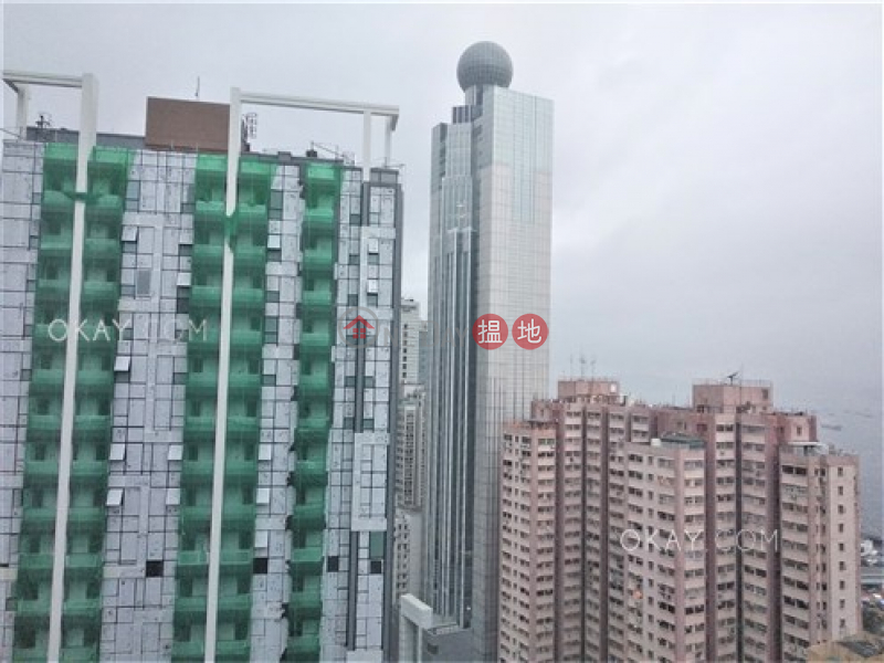 Property Search Hong Kong   OneDay   Residential, Rental Listings   Generous 1 bedroom on high floor with balcony   Rental