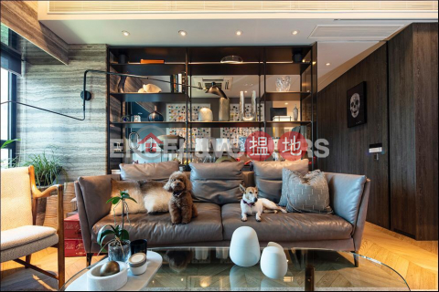 1 Bed Flat for Sale in West Kowloon|Yau Tsim MongThe Arch(The Arch)Sales Listings (EVHK63942)_0