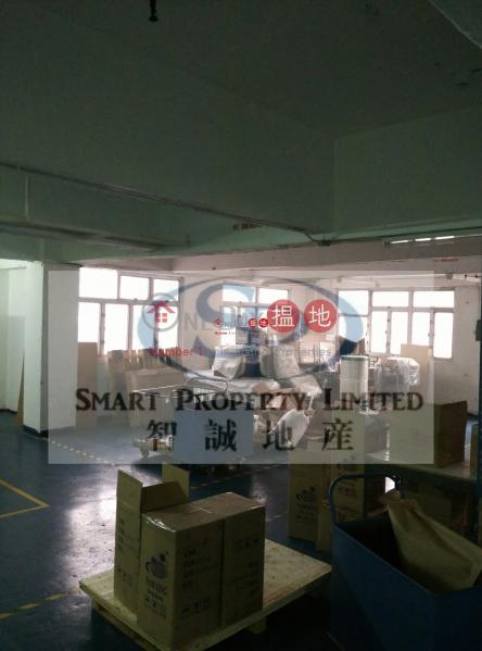 Mai Sik Industrial Building Middle   Industrial   Rental Listings   HK$ 102,000/ month