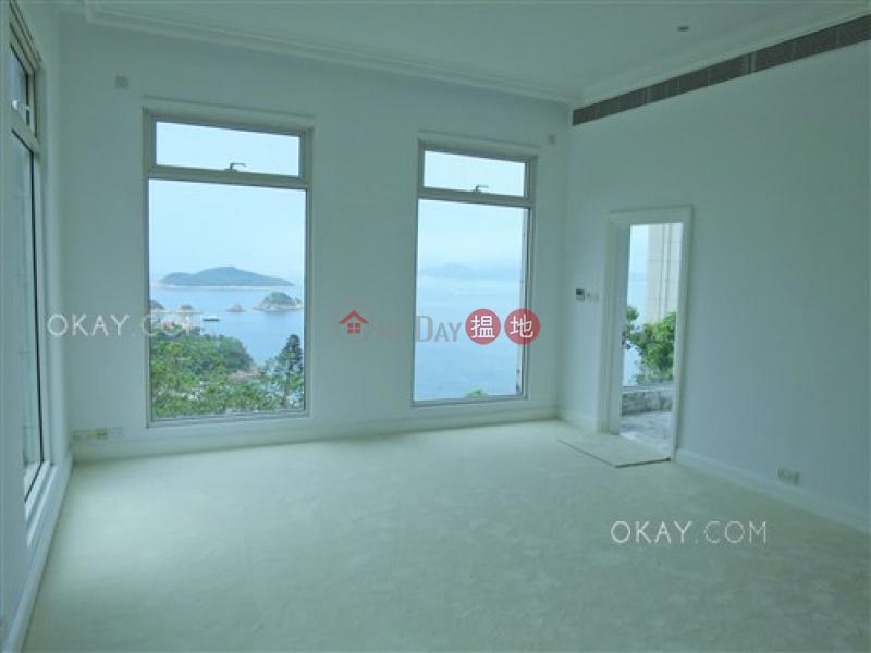 HK$ 3.5億|淺水灣道110號南區|4房4廁,海景,連車位,獨立屋《淺水灣道110號出售單位》