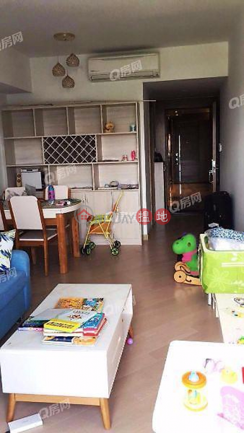 Park Circle | 3 bedroom High Floor Flat for Rent|Park Circle(Park Circle)Rental Listings (QFANG-R76205)_0